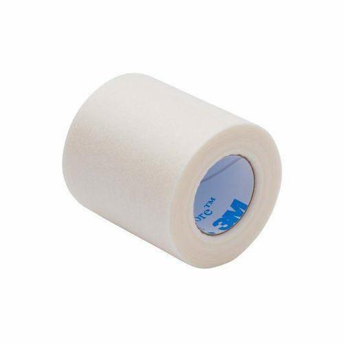 3M Micropore Paper Tape White 50mm x 9.1m 3M SuperPharmacyPlus