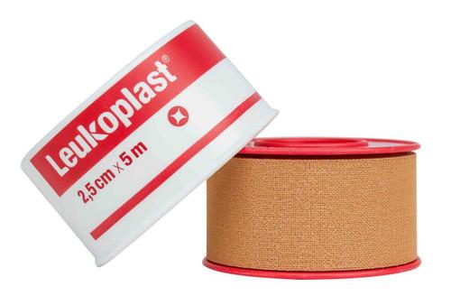 Leukoplast Tape 2.5cm x 5m BSN Medical SuperPharmacyPlus