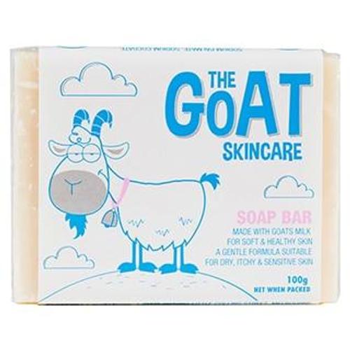The Goat Skincare Soap Bar 100g The Goat Skincare SuperPharmacyPlus