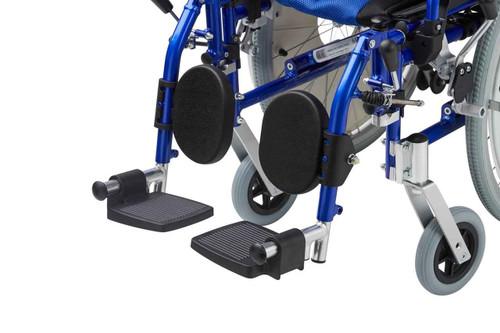 Elevating Leg Rest - Childrens / Paediatric - Hire superpharmacyplus hire equipment SuperPharmacyPlus