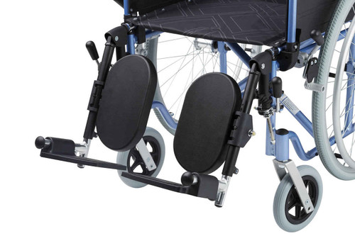 Elevating Leg Rest - Hire superpharmacyplus hire equipment SuperPharmacyPlus