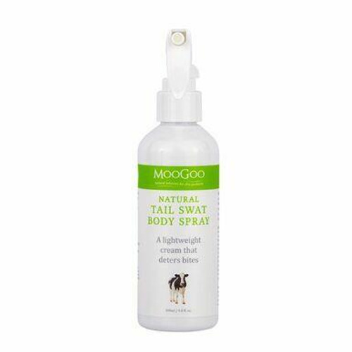 Moo Goo Tail Swat Body Spray 200mL MooGoo SuperPharmacyPlus