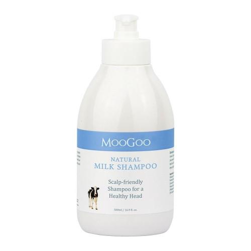 Moo Goo Milk Shampoo 500mL MooGoo SuperPharmacyPlus