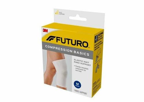 Futuro Compression Basics Knee Brace 3201EN Medium Futuro SuperPharmacyPlus