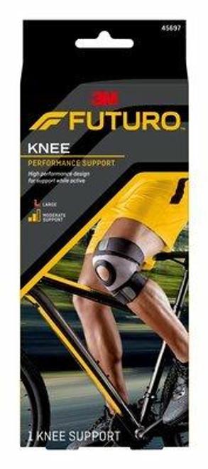 Futuro Performance Knee Support 45697ENR Large Futuro SuperPharmacyPlus