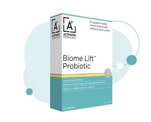 Biome Lift Probiotic 30 Capsules SuperPharmacyPlus