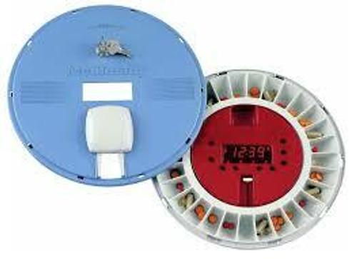 MedReady MR-357FL Auto Pill Dispenser SMS Email Alerts and Light TabTimer SuperPharmacyPlus