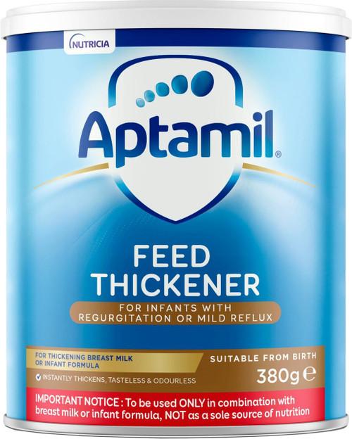 Aptamil Feed Thickener 380g NUTRICIA SuperPharmacyPlus