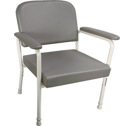 Low Back Day Chair Bariatric Rehab and Mobility Wholesalers SuperPharmacyPlus