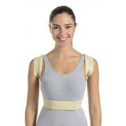 Ortholife Posture Aid Clavicle Brace Medium Ortholife SuperPharmacyPlus