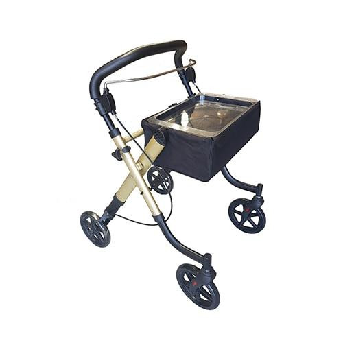 Compact Indoor Rollator Rehab and Mobility Wholesalers SuperPharmacyPlus