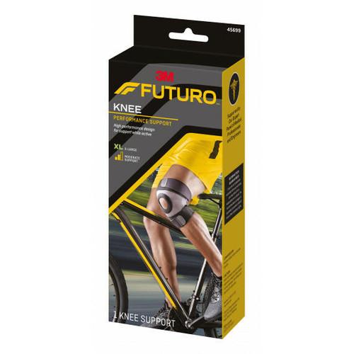 Futuro Performance Knee Support 45699ENR Extra Large Futuro SuperPharmacyPlus