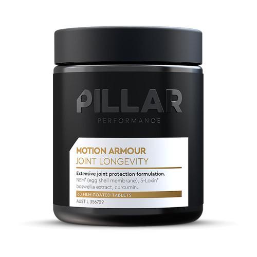 Pillar Motion Armour - Joint Longevity Tab 60 Pillar Performance SuperPharmacyPlus