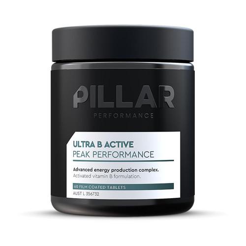 Pillar Ultra B Active - Peak Performance Tab 60 Pillar Performance SuperPharmacyPlus