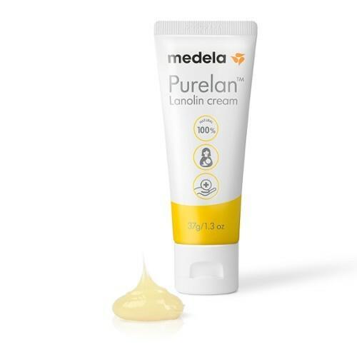 Medela Purelan Lanolin Cream 37g Medela SuperPharmacyPlus