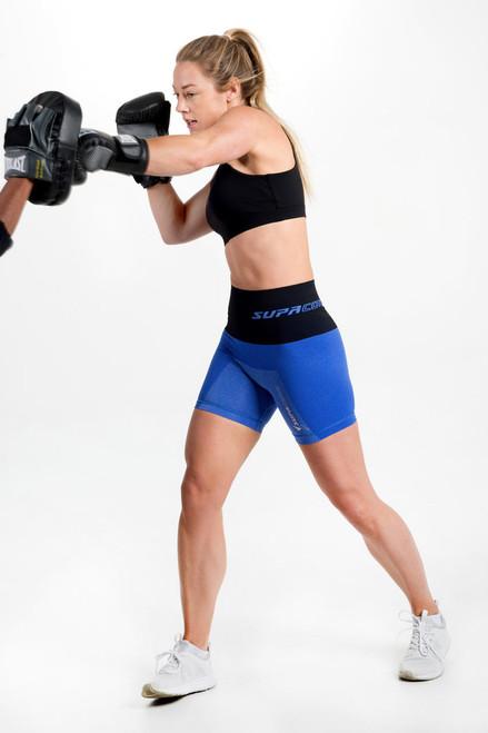 Supacore Womens Coretech Recovery Shorts SupaCore SuperPharmacyPlus