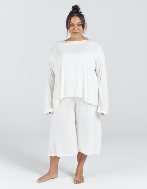 Christina Stephens Essenual Wide Leg Pajama Pant Christina Stephens SuperPharmacyPlus