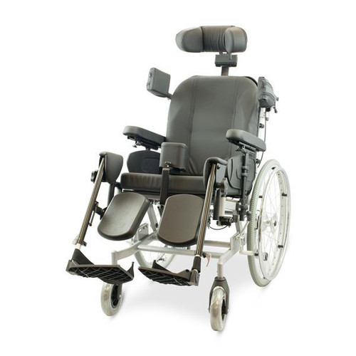 Days Tilt n Space Wheelchair, 490mm Wide Days SuperPharmacyPlus