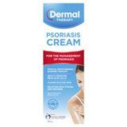 Dermal Therapy Psoriasis Cream 60g Dermal Therapy SuperPharmacyPlus