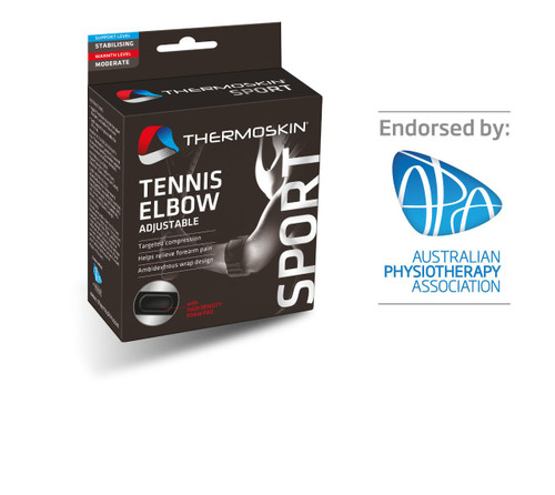Thermoskin Sport Tennis Elbow Strap Thermoskin SuperPharmacyPlus