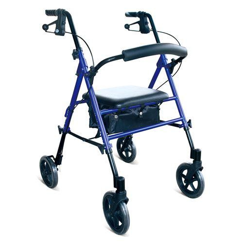 Boxed 8 Rollator 136kg or Days Days SuperPharmacyPlus