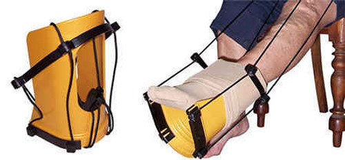 EzyAs Compression Stocking and Sock Aid Kit Aid Handle EZY-ASABC SuperPharmacyPlus