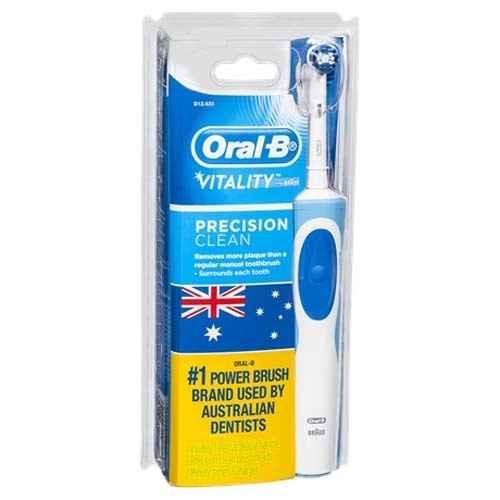 Oral B Vitality Electric Toothbrush Oral-B SuperPharmacyPlus