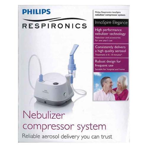 Philips Respironics InnoSpire Elegance Nebulizer Phillips SuperPharmacyPlus