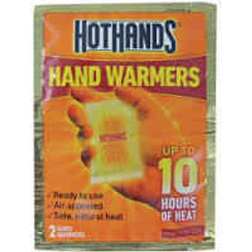 Hot Hands Hand Warmers 2 Pack x24 SuperPharmacyPlus