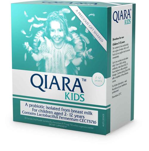 Qiara Kids Sachet 28 Qiara SuperPharmacyPlus