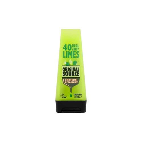 Original Source Shower 250ml Lime Original Source SuperPharmacyPlus