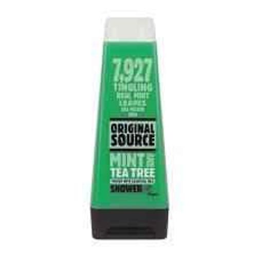 Original Source Shower 250ml Mint Original Source SuperPharmacyPlus