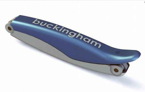 NEW Buckingham Pocket Easywipe Travel Bottom Wiper Buckingham SuperPharmacyPlus