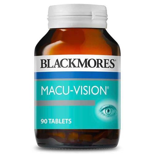 Blackmores Macu-Vision 90 Tablets Blackmores SuperPharmacyPlus