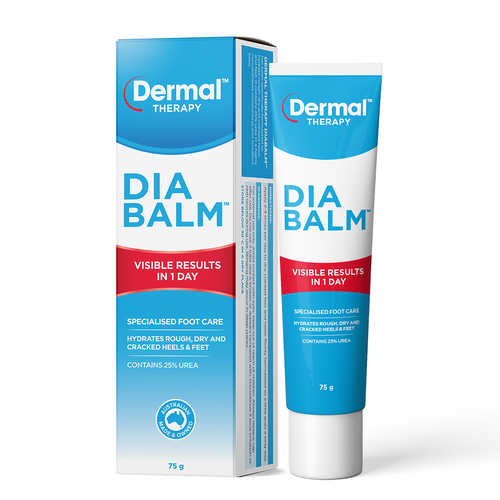 Dermal Therapy Dia-Balm 75g Dermal Therapy SuperPharmacyPlus