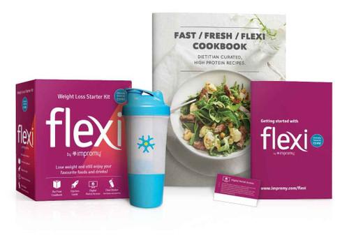 Flexi By Impromy Weight Loss Starter Kit Biotech SuperPharmacyPlus