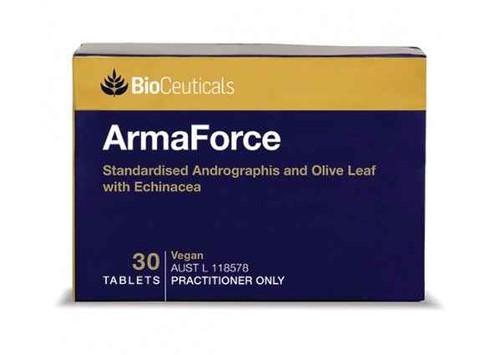 Bioceuticals ArmaForce 30 Tablets BioCeuticals SuperPharmacyPlus