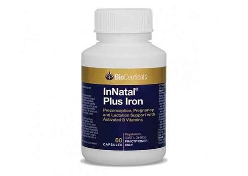 Bioceuticals InNatal 60 Capsules BioCeuticals SuperPharmacyPlus