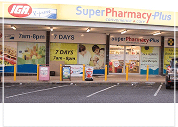 SuperPharmacyPlus | A community pharmacy servicing North