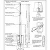 30 Internal Halyard Flagpole w/ Collar ECX30IH