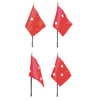 Marine Corps Officer Stick Flags