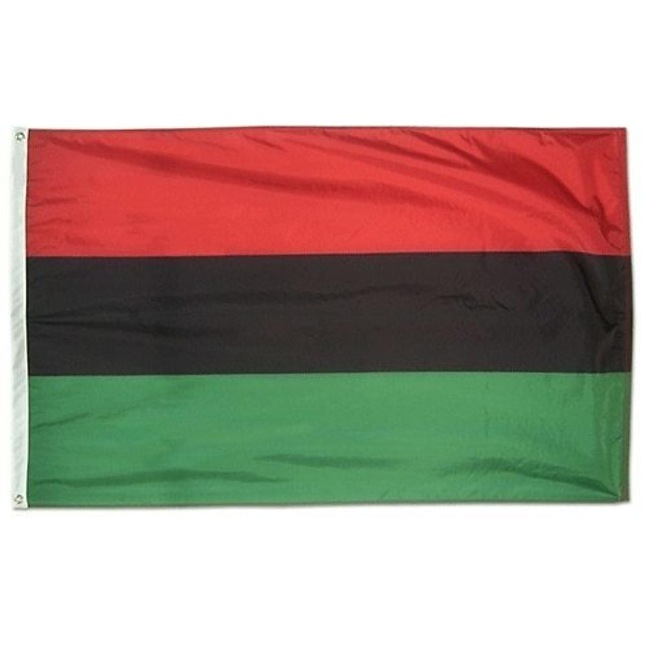 Pan Africa Flag