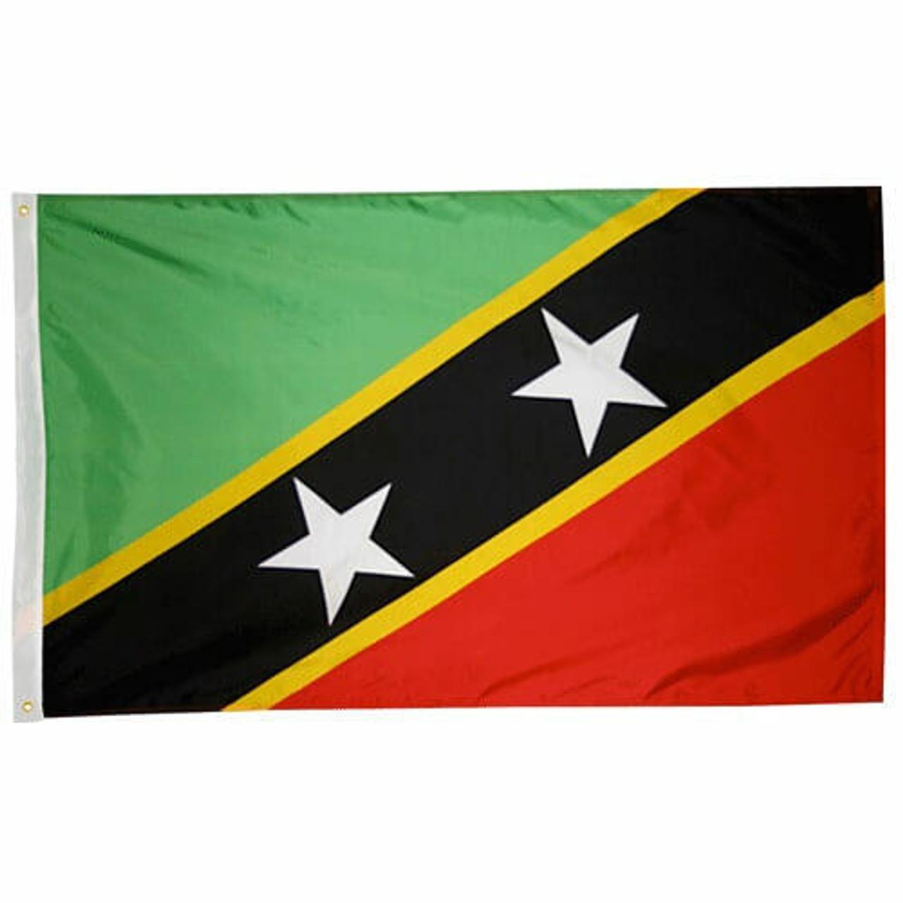 St Kitts-Nevis