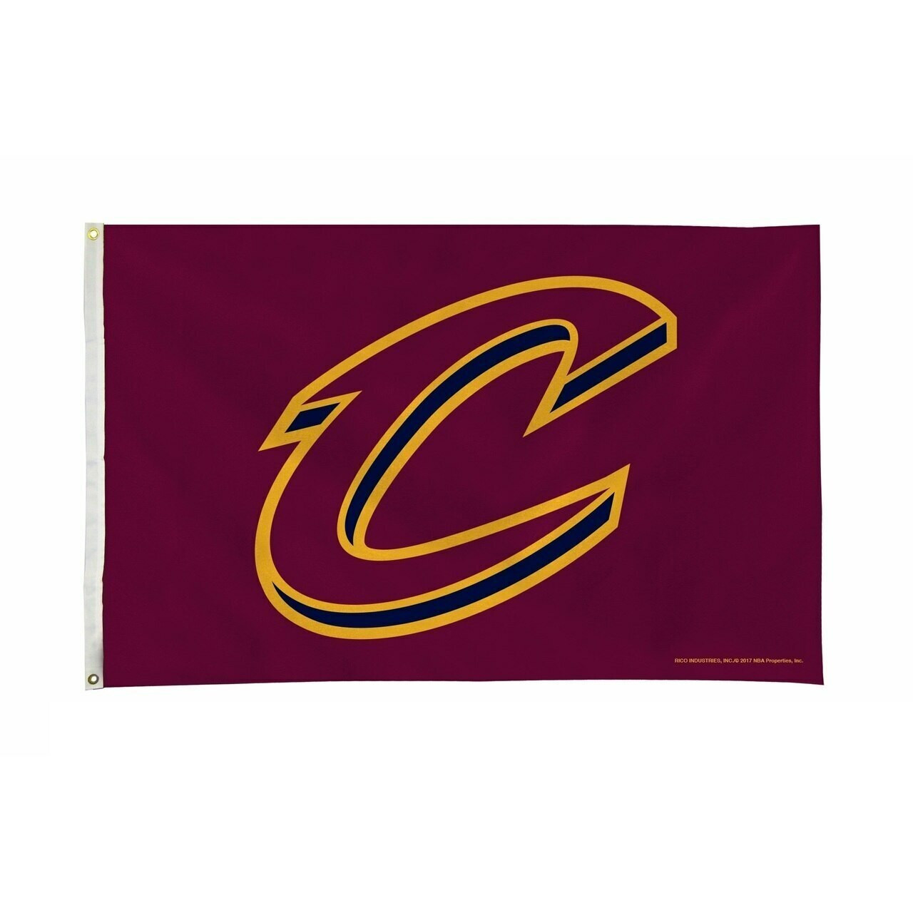 Cleveland Cavaliers Flag