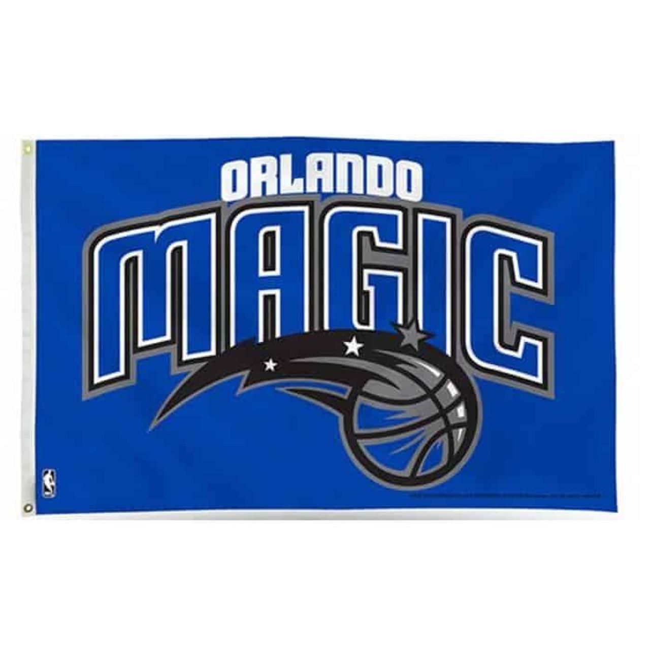 Orlando Magic Flag