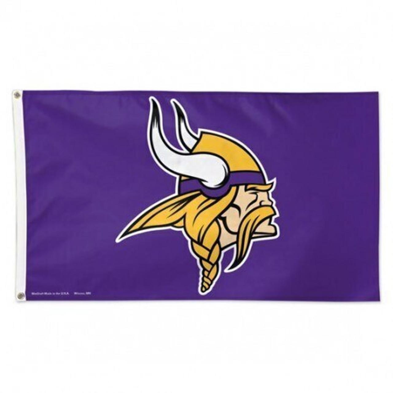 Minnesota Vikings Flag