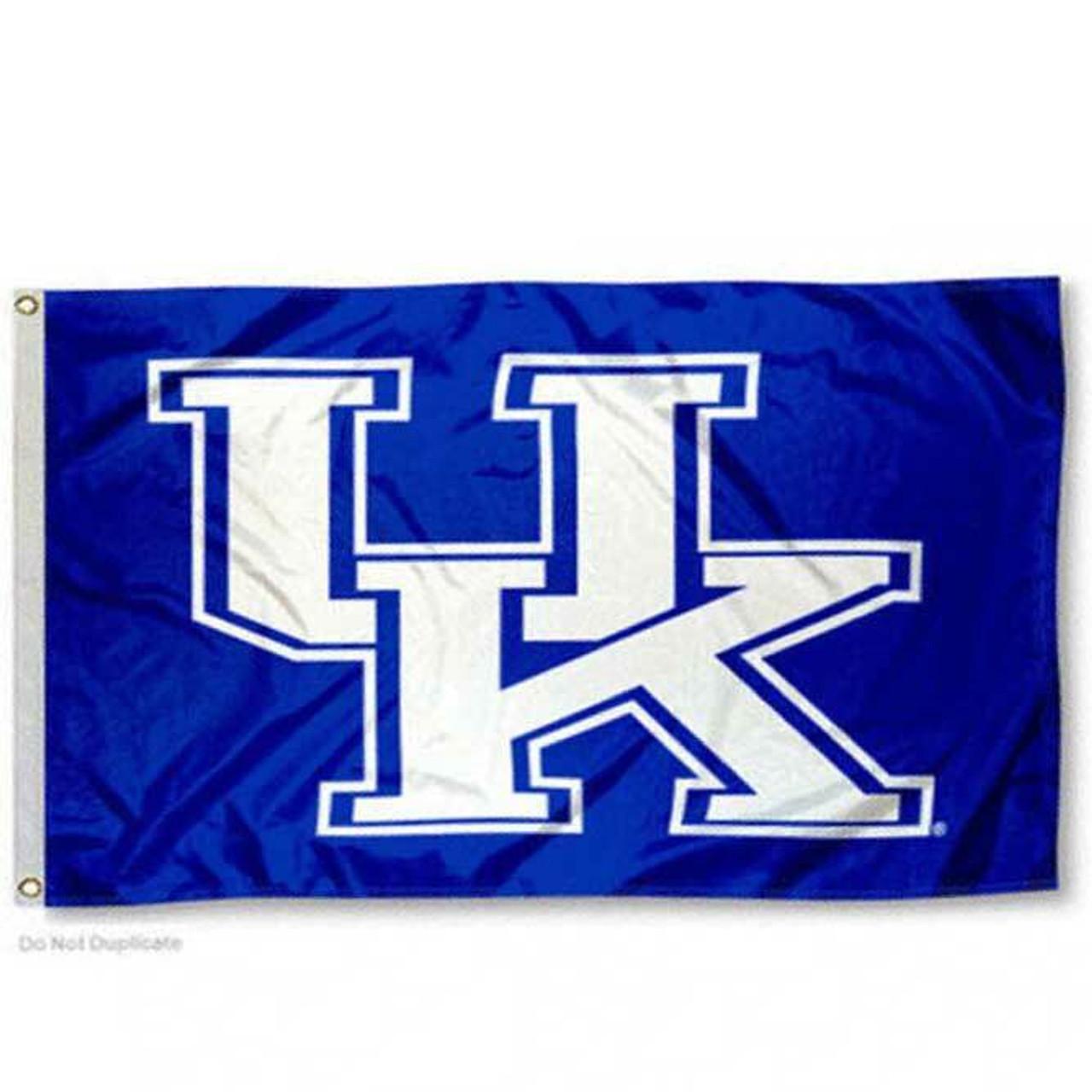 Kentucky University of Flag