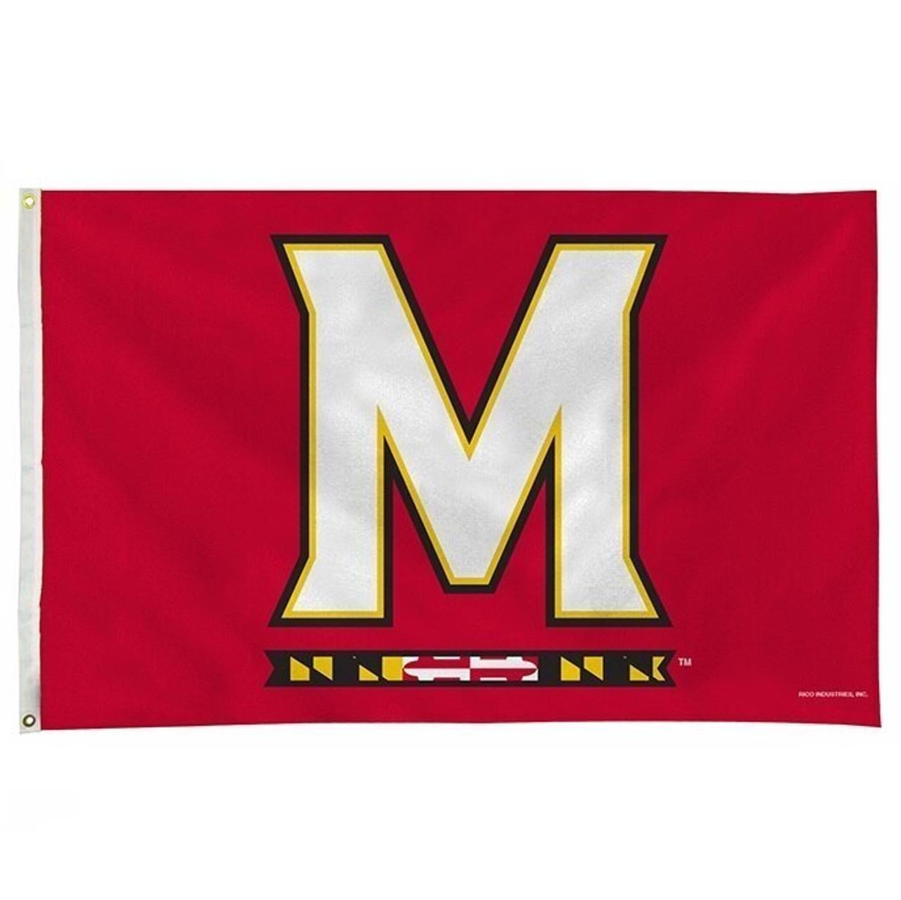 Maryland University of Flag