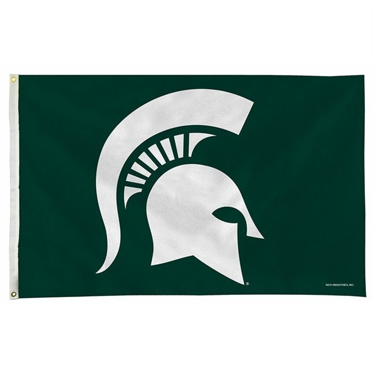 Michigan State University Flag