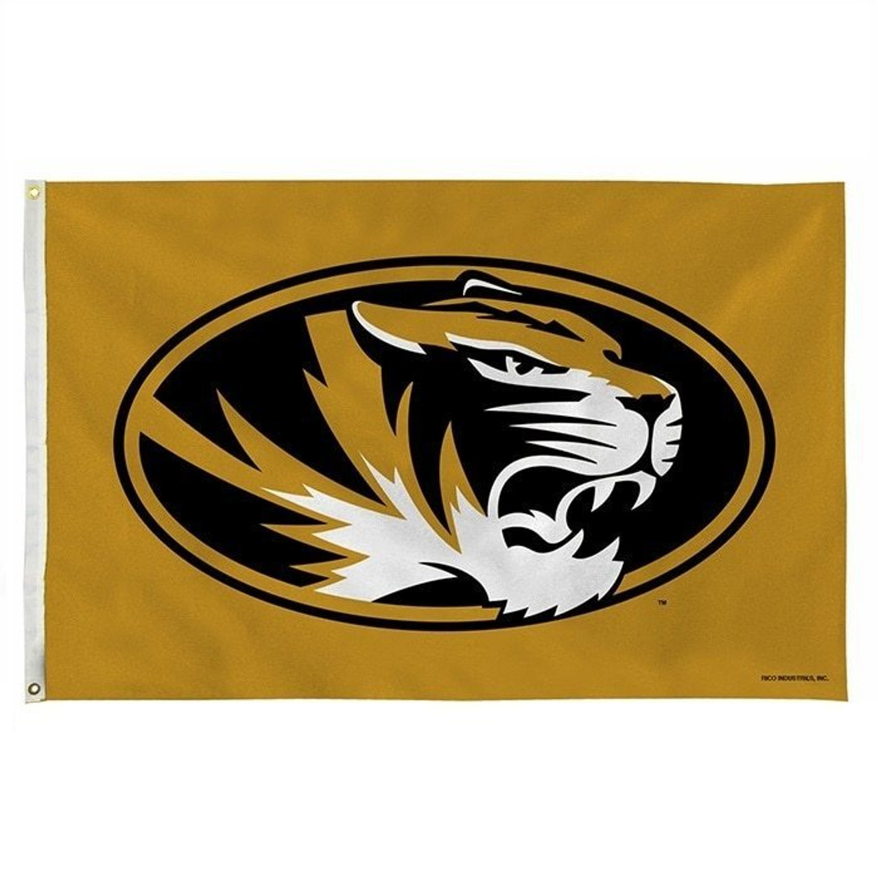 Missouri University of Flag